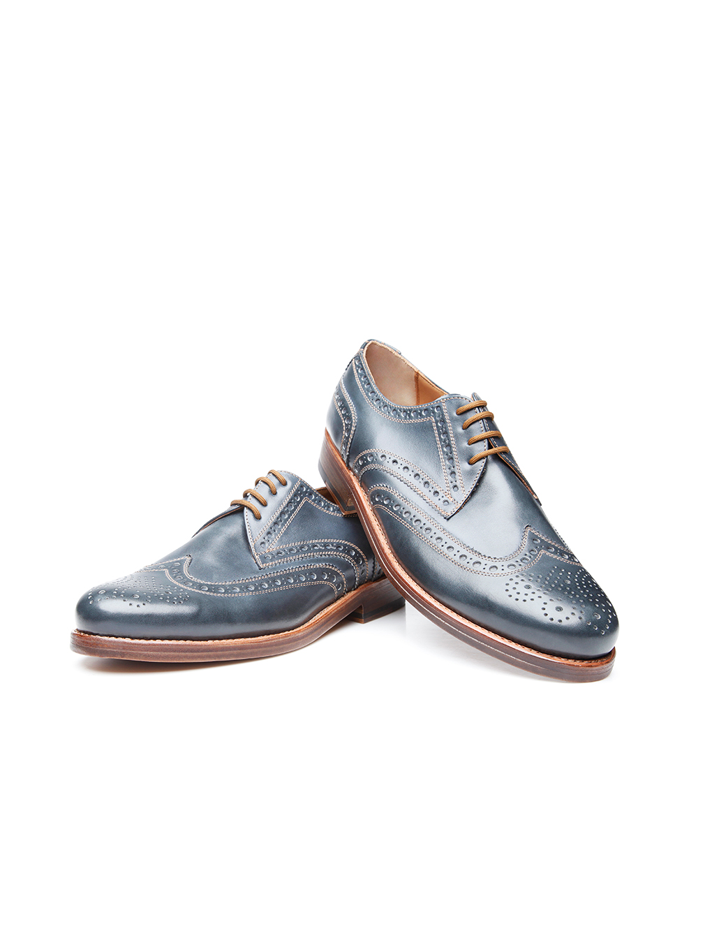 Zürich Full-Brogue AC