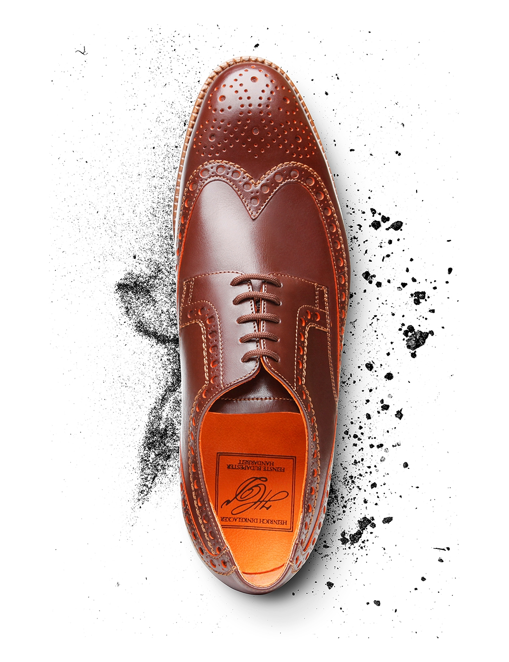 Luzern Full-Brogue I