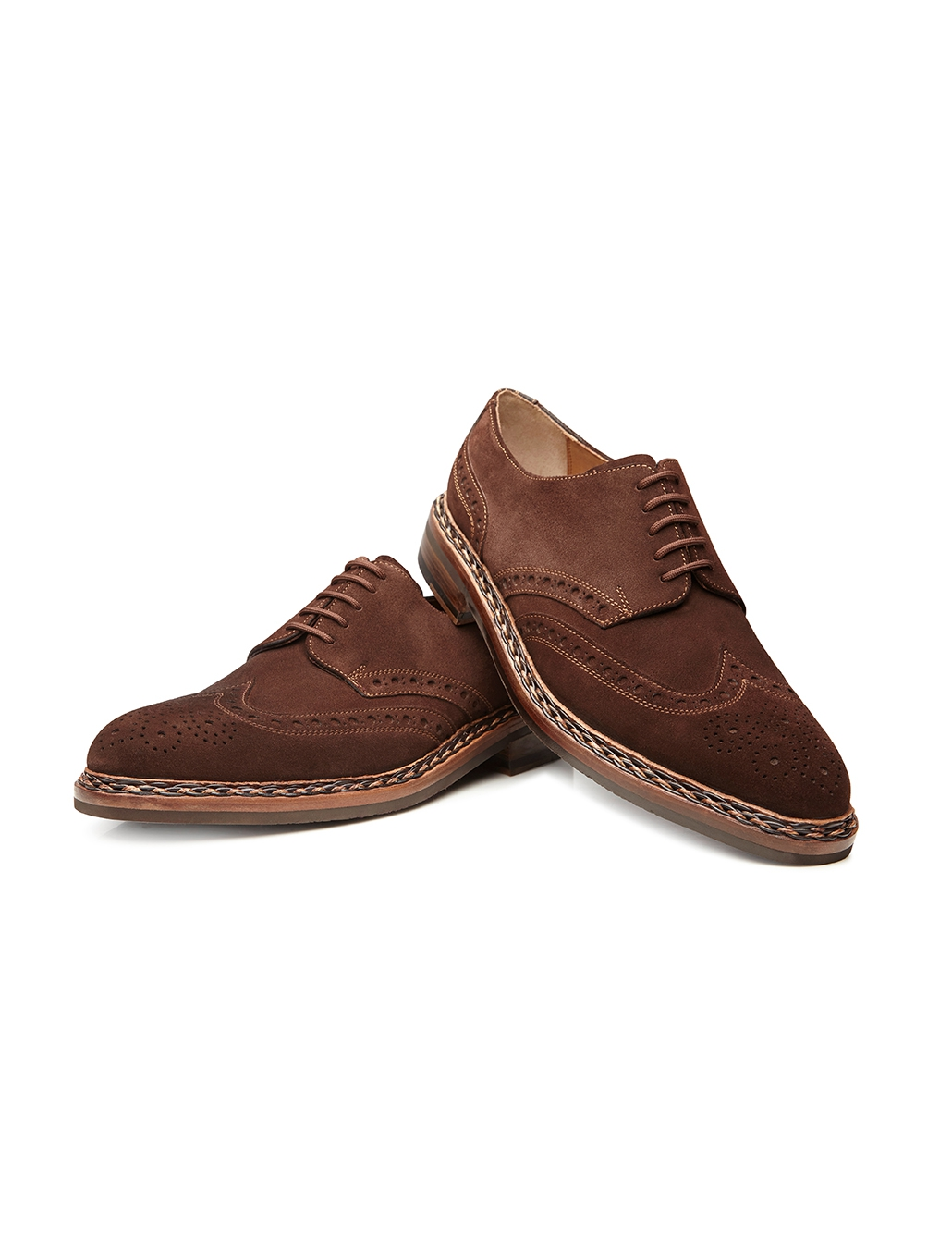 Luzern Full-Brogue V