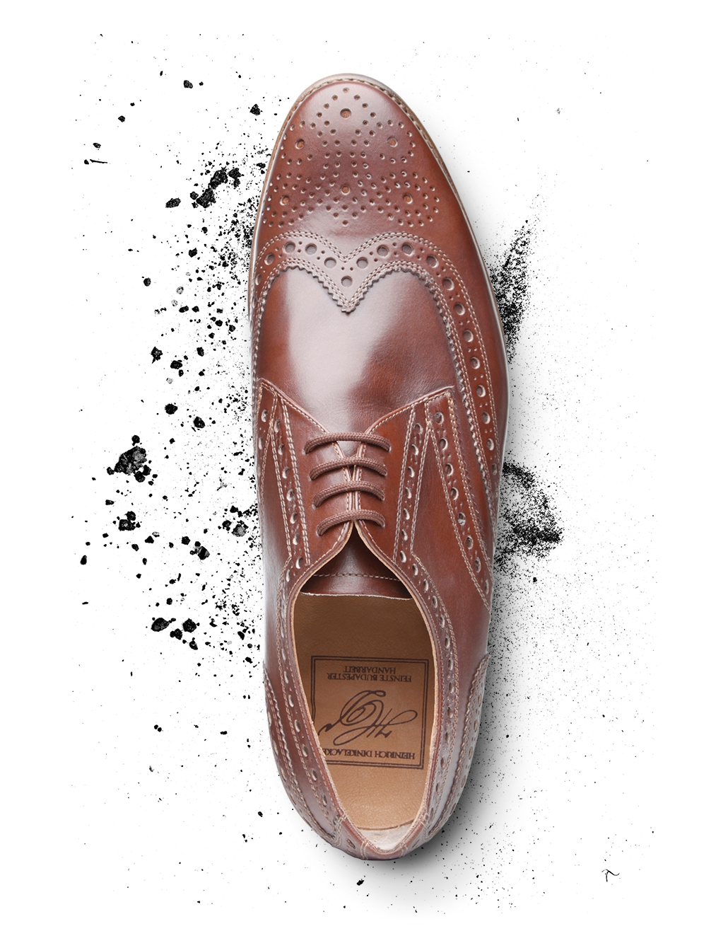 Rom Full-Brogue AC