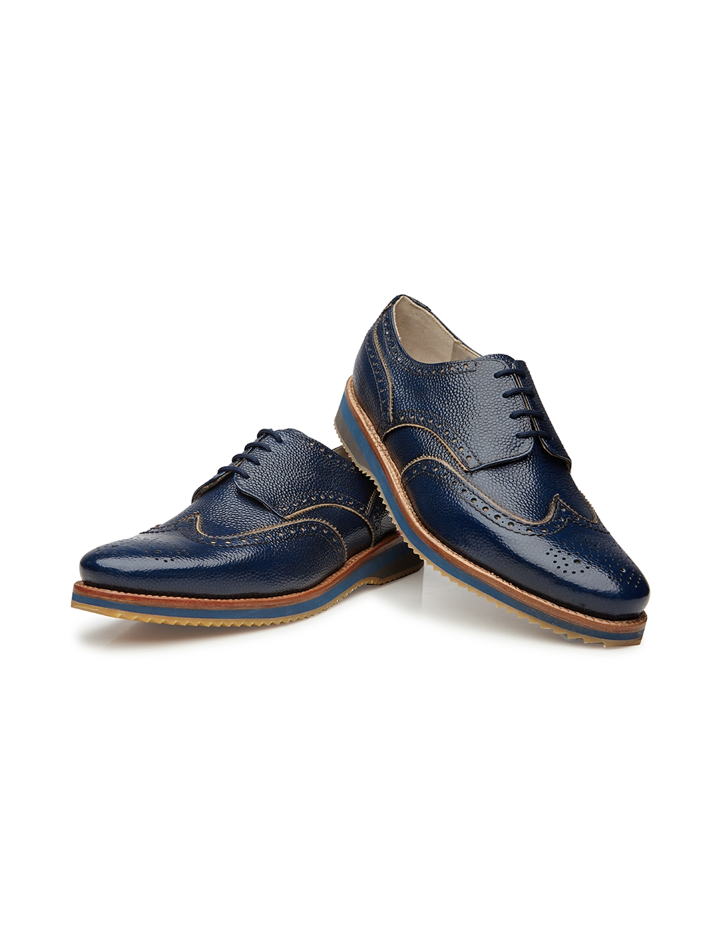 Campus Full-Brogue AG