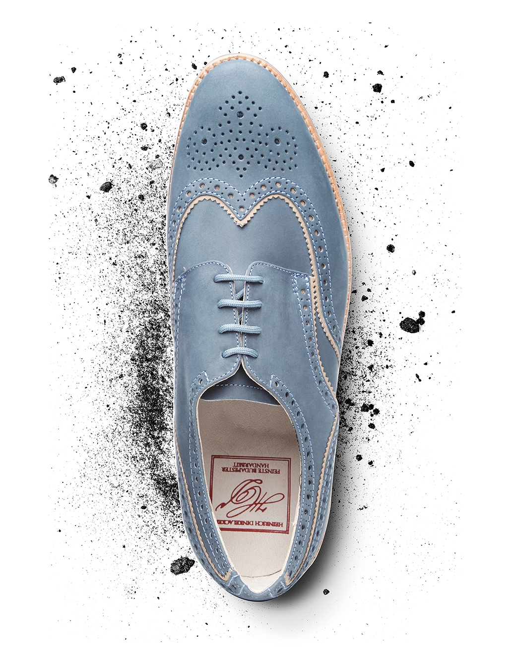 Campus Full-Brogue J