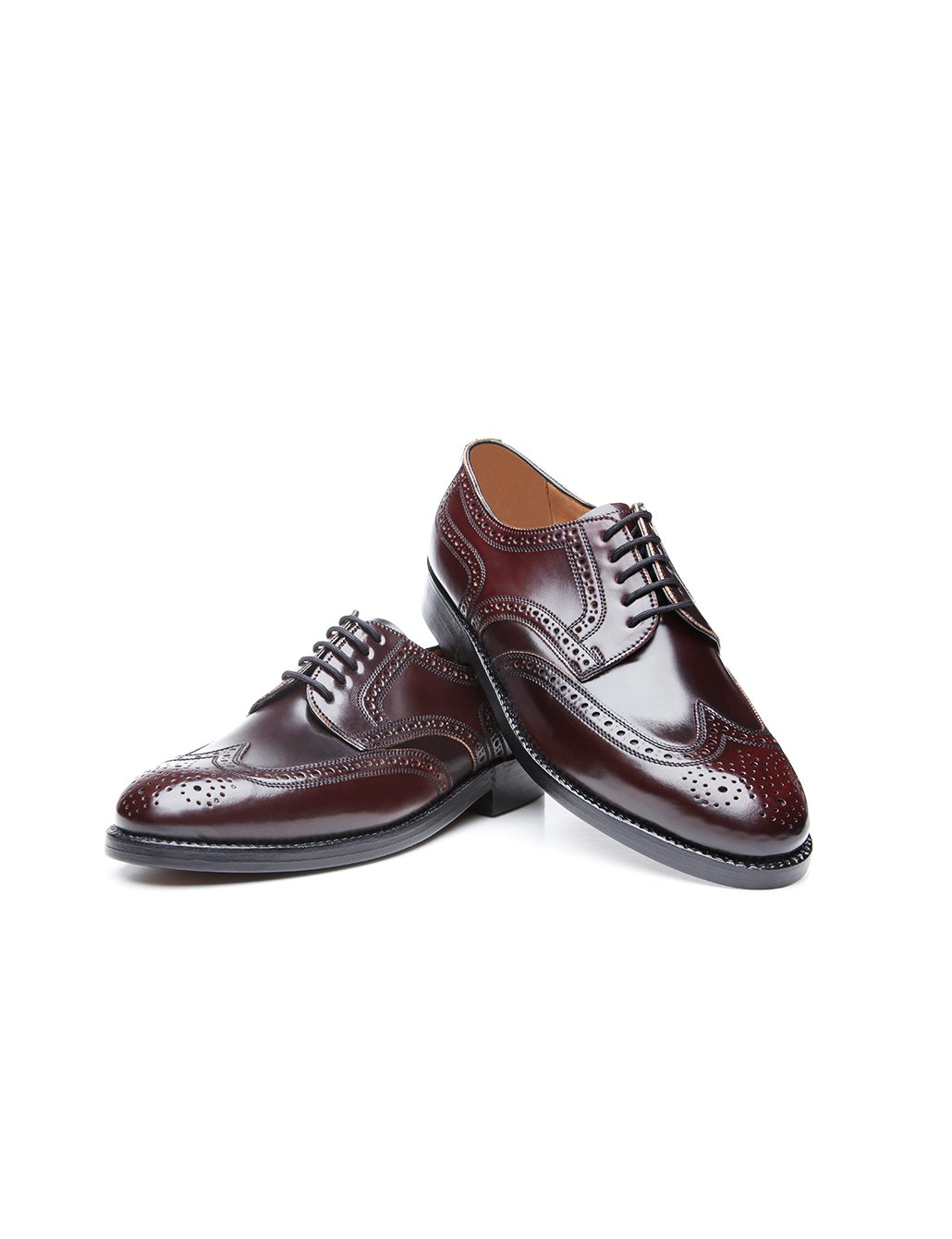 London Full-Brogue C