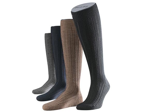 Falke »Teppich im Schuh« knee socks at SHOEPASSIONcom