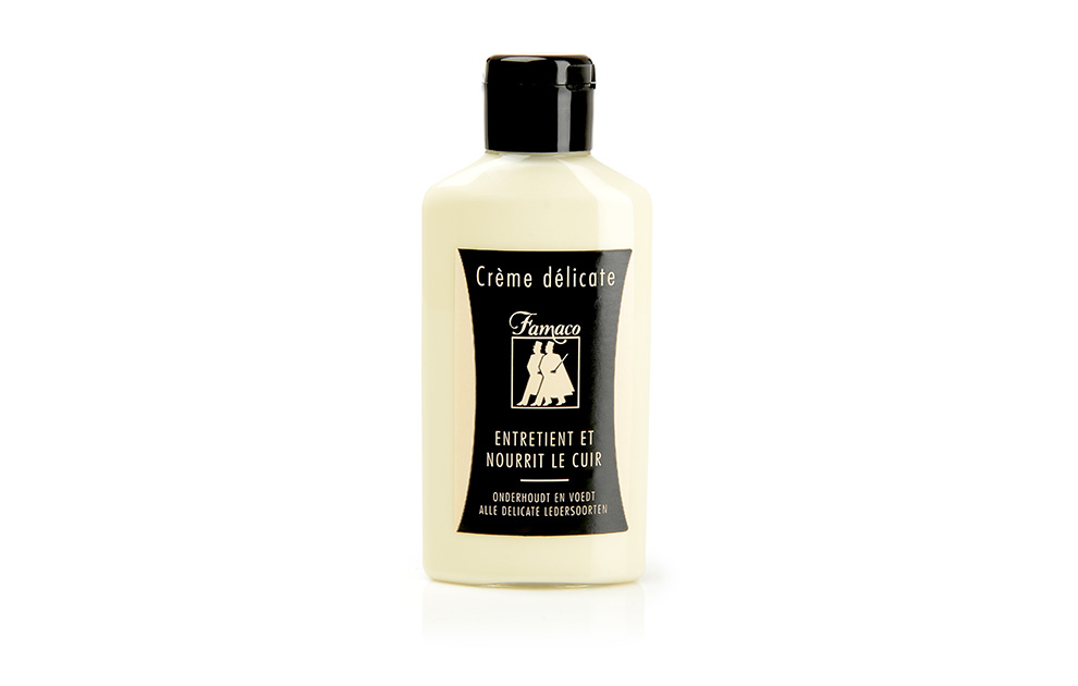 shoepassion famaco leather conditioner