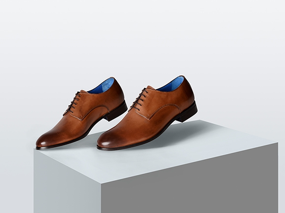 eded1bc922e33 The Berlin Shoe Brand - SHOEPASSION.com