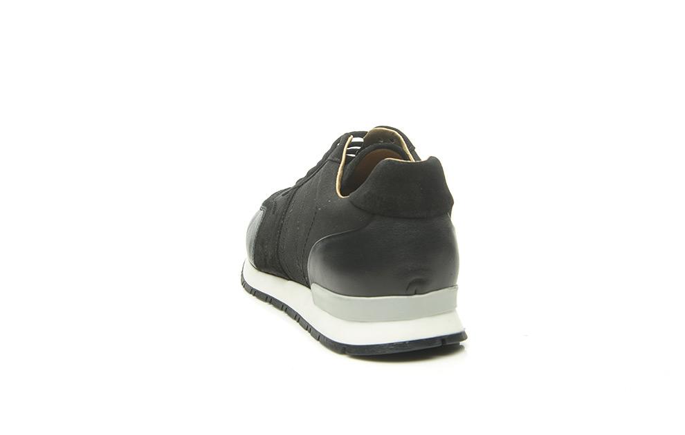 fcb8803662f6f0 SHOEPASSION.com – Italienische Herren-Sneaker in Schwarz