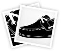 Chaussure bateau