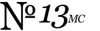 No. 13MC