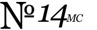 No. 14MC