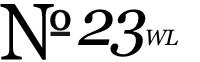 No. 23WL