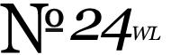 No. 24WL