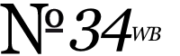 No. 34WB