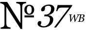No. 37WB