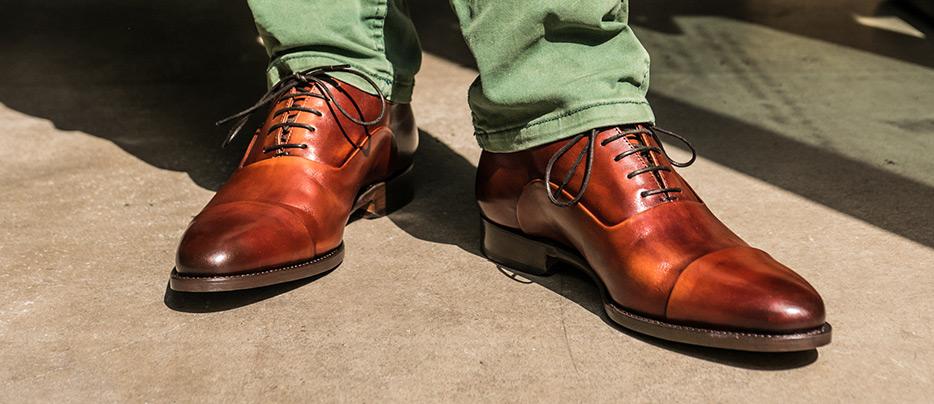 8a26ba9ec745c Les chaussures pour homme avec passion – SHOEPASSION.com