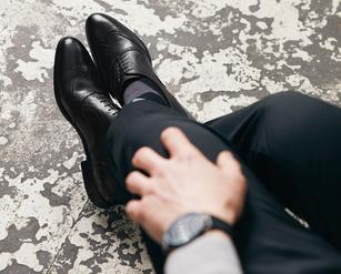 929bbd36 Nasza pasja do butów męskich – SHOEPASSION.com