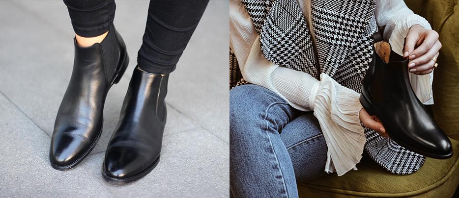 huge selection of 10a70 f63c6 Fascinantes chaussures en cuir pour femme de SHOEPASSION.com