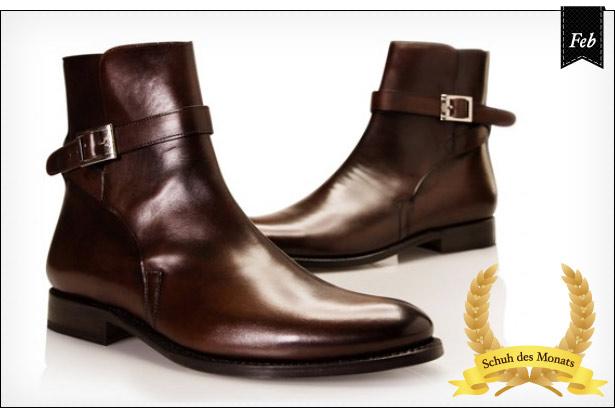 Schuh des Monats