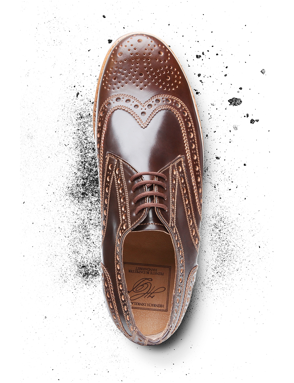 Rio Full-Brogue C