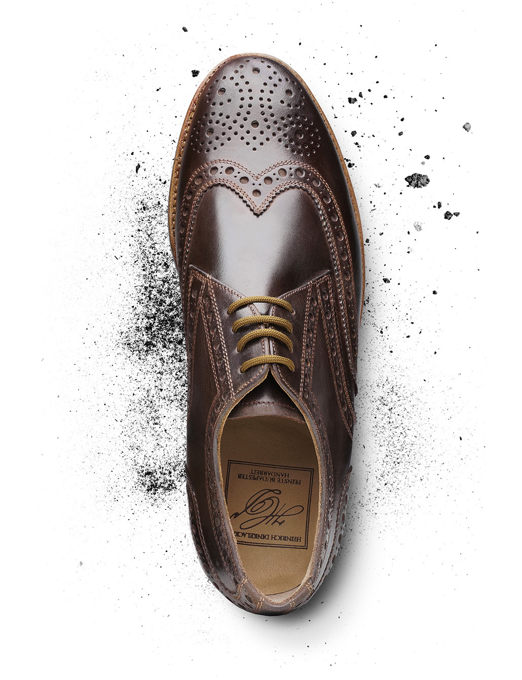 Zürich Full-Brogue H