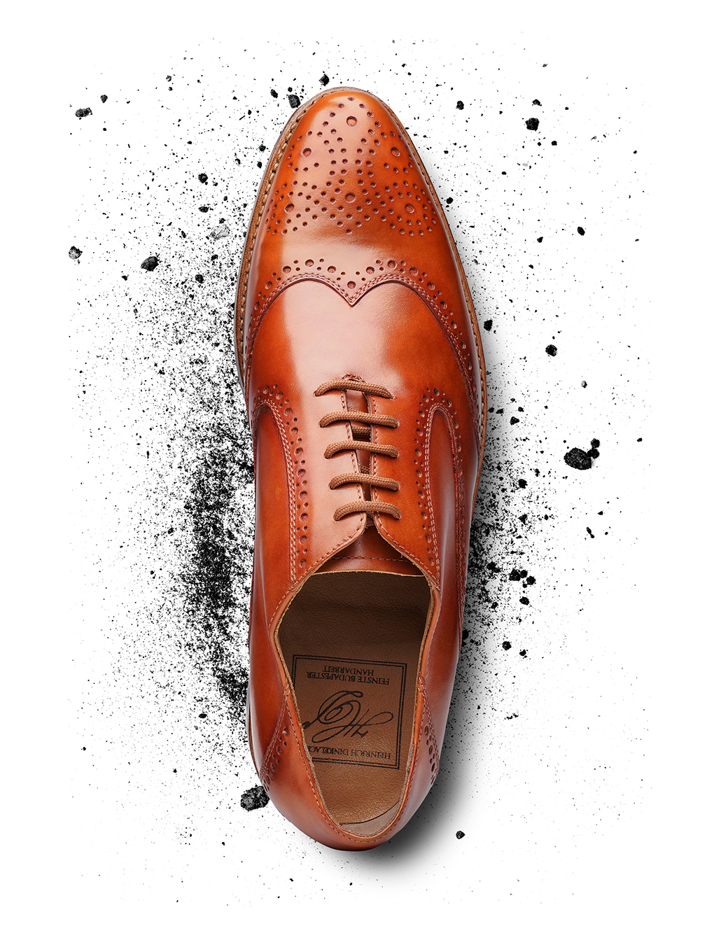 Milano Full-Brogue TC