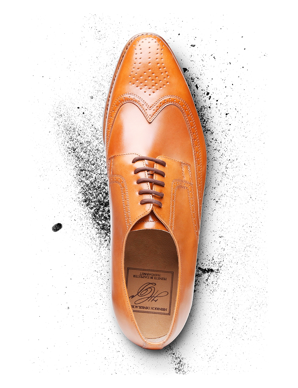 Milano Full-Brogue AC