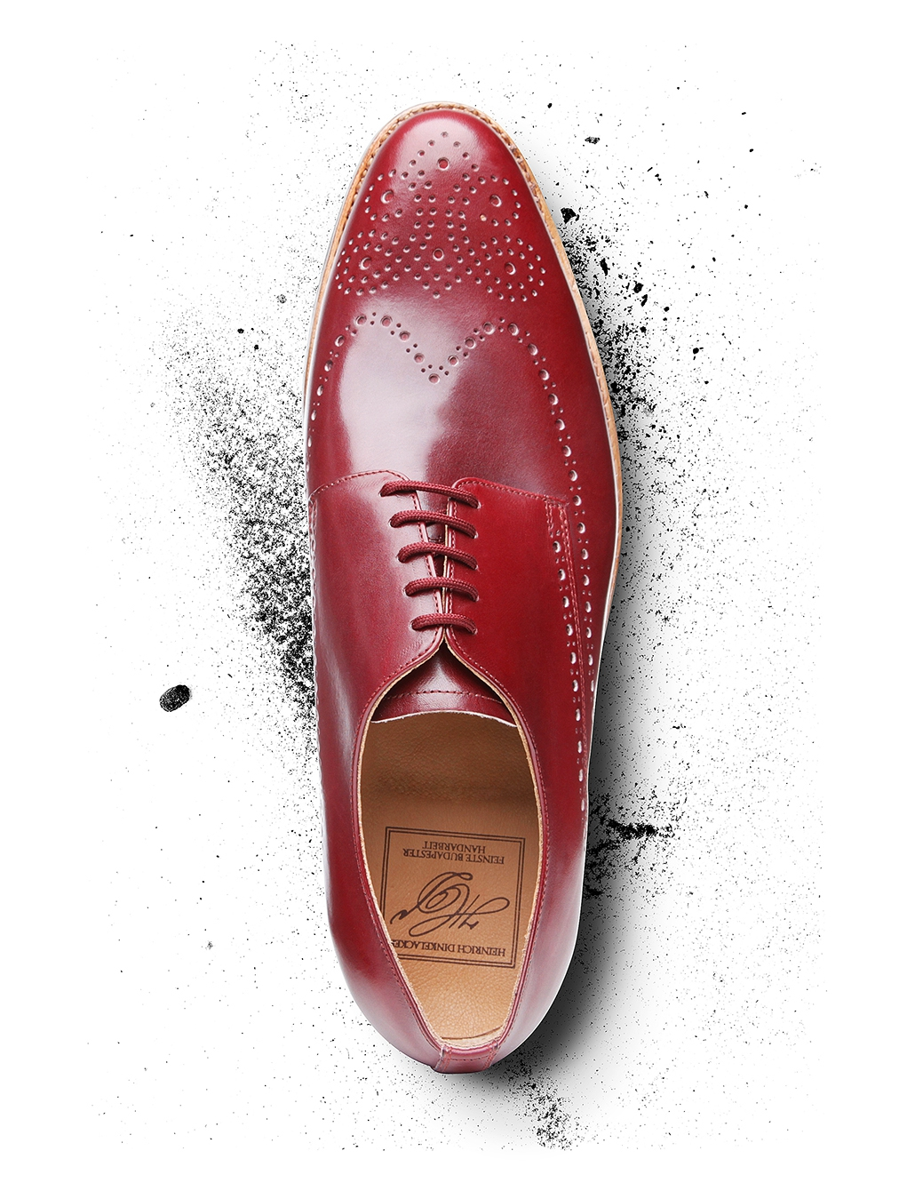 Paris Full-Brogue AC