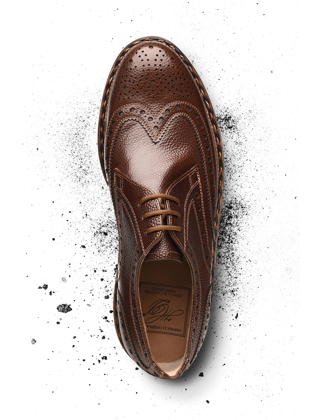 Buda Full-Brogue AG
