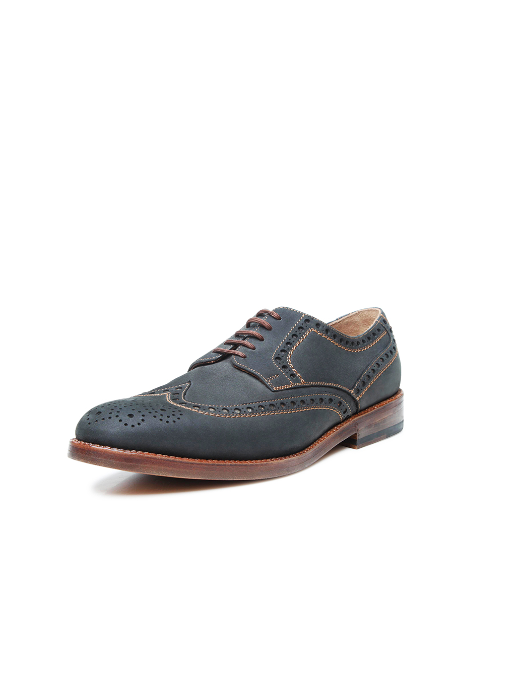 Luzern Full-Brogue J