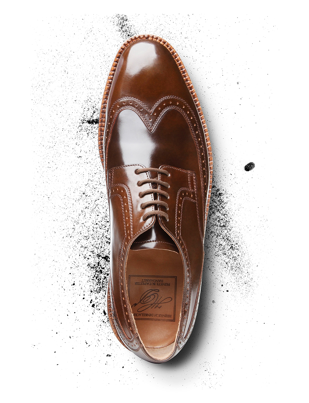 Luzern Full-Brogue C