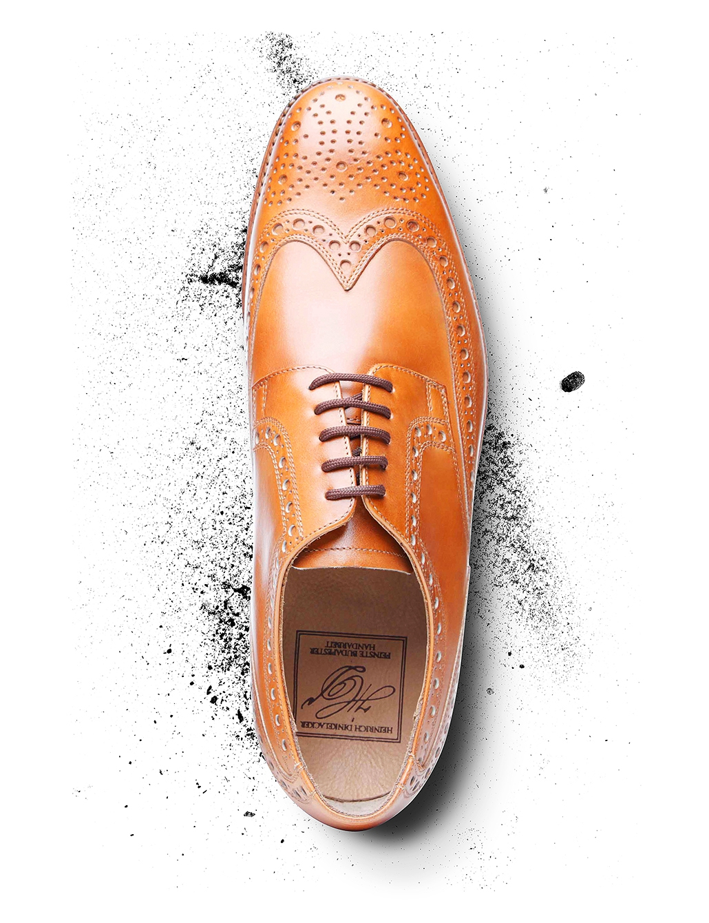 Luzern Full-Brogue AC
