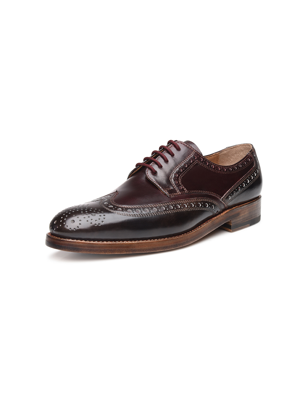Luzern Full-Brogue TC