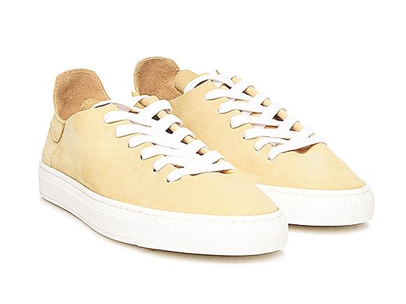 LineDamen LineDamen Italian In Sneaker In Sneaker Nude Italian Italian Nude JclFKT1