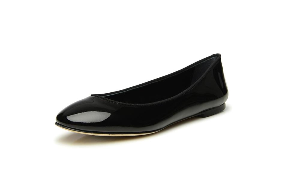 Ballerine No. 40 Wl Passion Chaussure Noir cr0SRNpKk