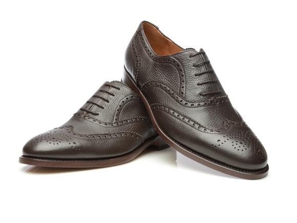 2225fbaf3394d The Berlin Shoe Brand - SHOEPASSION.com