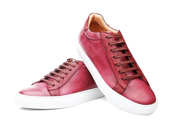 bb067c18ea2 SHOEPASSION.com – sneakers voor heren in het donkerrood