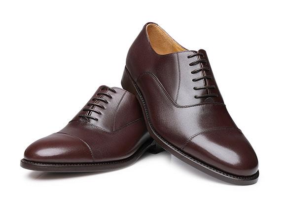 Büroschuhe für breite Füße
