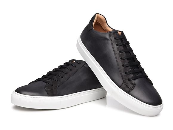 9e0c1a2975d4 SHOEPASSION.com   Sneakers pour homme de couleur anthracite