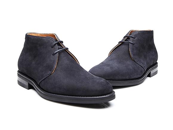 Bottes Lacées. No. 614 Passion Chaussure Noire dHQiAj
