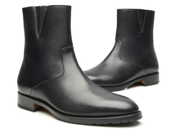 Pas De Bottes. 690 Passion De Chaussure Noire ij2qkhfz