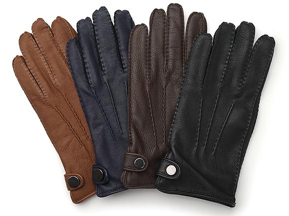 brand new db5ce b6e77 Hirschleder Handschuhe