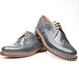 Buda Full-Brogue AC