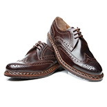 Buda Full-Brogue H