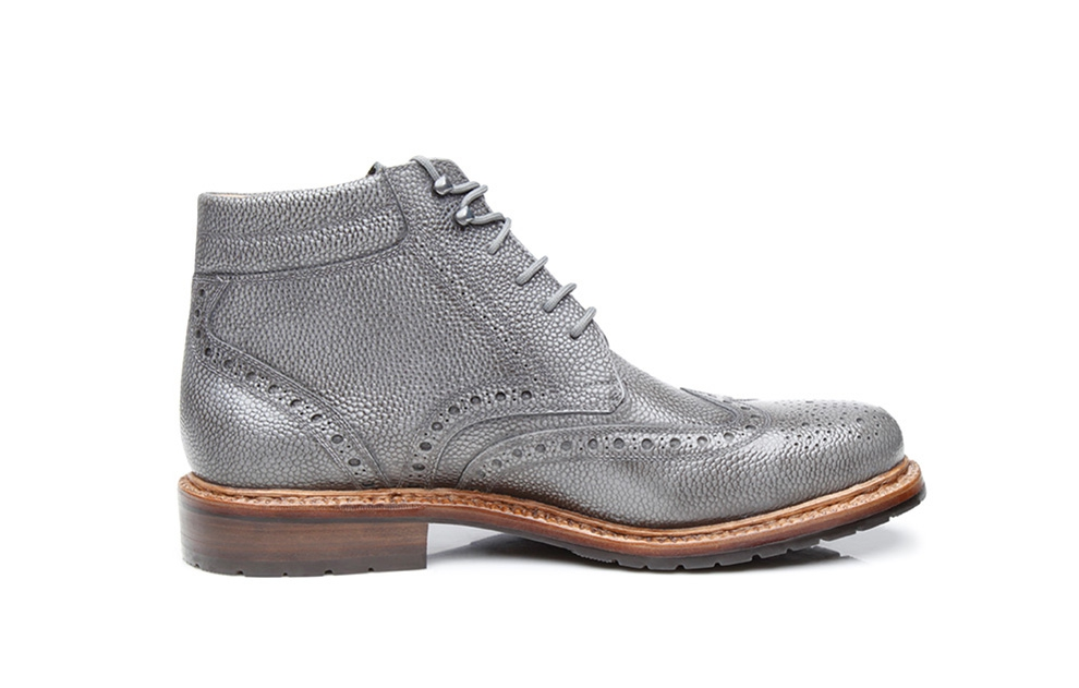 Janosh K Full Brogue AG