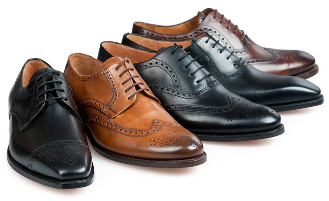 look for 2cce3 6e315 Schuhe mit Untergrößen in Berlin rahmengenäht | SHOEPASSION.com