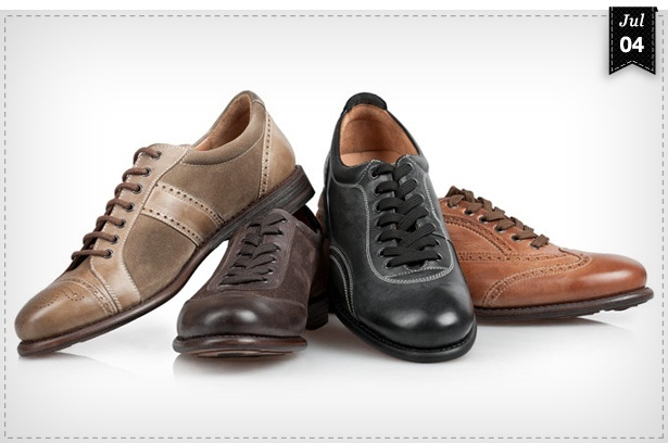 huge selection of 58a07 a0aee Edel-Sneaker – auch für Gentlemen
